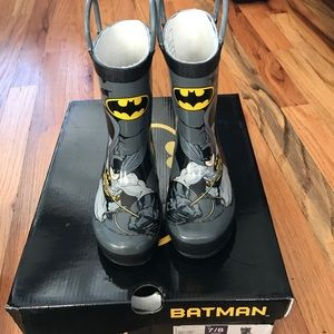 Western Chief Other - Toddler rain boots with box!  Size 7/8