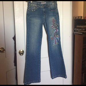 Bisou Bisou Denim - NWOT Bisou Bisou jeans 👖