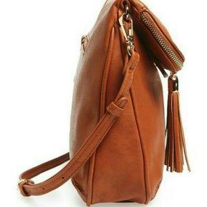 2b2924824edf2 Nordstrom Bags - NWOT BP Foldover Crossbody Bag