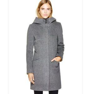 Aritzia Jackets & Blazers - Aritzia Babaton Pearce Wool Coat sz M