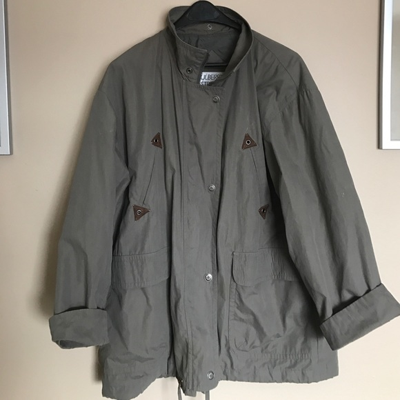 4e1aabe37a4c Mulberry street mens military style jacket. M 58cbeafe981829269800384b