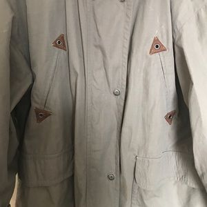 3e5f1d36bad1 Mulberry Jackets   Coats - Mulberry street mens military style jacket