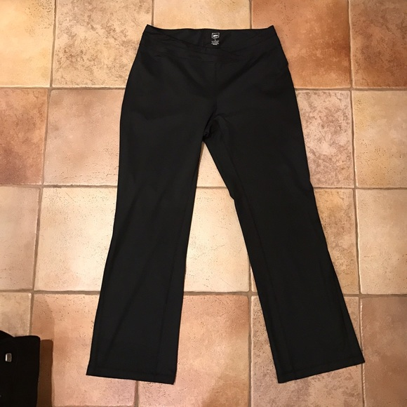 eebb7336839c2 REI Workout or Yoga Pants Black Size Large. M_58cbec6ef0137d4762003be5