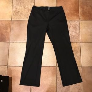 REI Workout or Yoga Pants Black Size Large