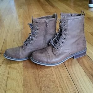 Madden Girl Shoes - New Madden Girl Combat Boots