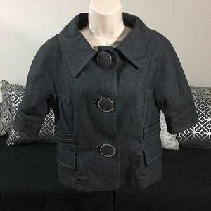 Kenar Jackets & Blazers - Kenar Sport Blazer Jacket Top