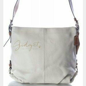 Coach Handbags - Authentic Coach handbag model: F15064