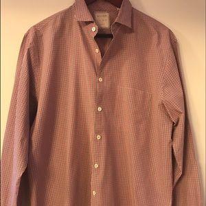 Billy Reid Other - Like New Billy Reid Men's Button Down - XL