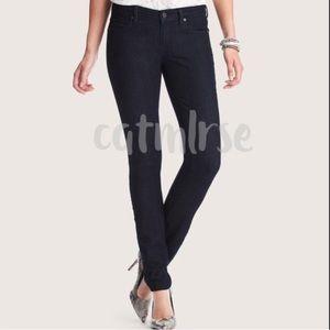 LOFT Denim - LOFT Petite Modern Skinny Jeans in Rinse Wash