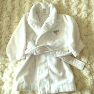 Burt's Bees Baby Other - Burts bees baby bathrobe