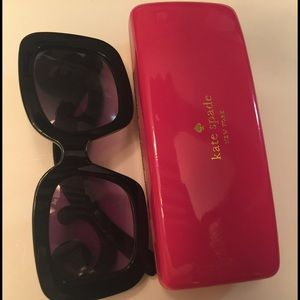 kate spade Accessories - Kate Spade Eyeglass Case (ONLY)