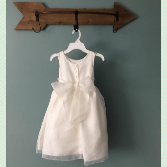 Davids Bridal Flower Girl Dress Wg1267 : Off david s bridal other gorgeous flower girl dress