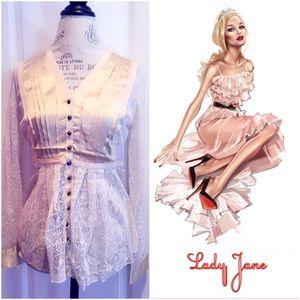 Tops - ✨🌷Lady Jane Blouse🌷✨