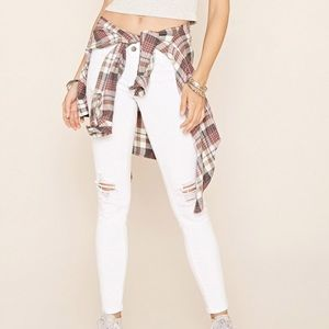 Cotton On Denim - NWT 'The Skinny' 7/8 Jeans