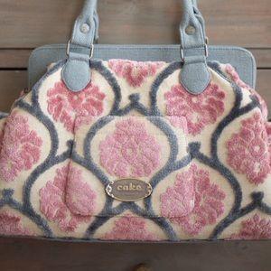 Petunia Pickle Bottom Handbags - Petunia Pickle Bottom CAKE Diaper Bag