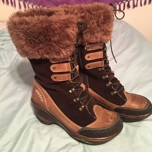 Jambu Shoes - Jambu winter boots