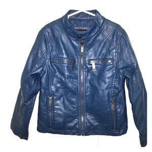Urban Republic Other - Urban Republic faux leather jacket