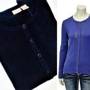 Northcrest Sweaters - CLEARANCE Northcrest Cardigan SZ 2X NWT