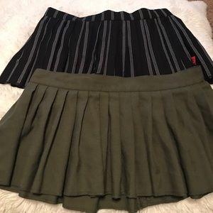 Tripp nyc Dresses & Skirts - Two Tripp NYC sexy mini skirts