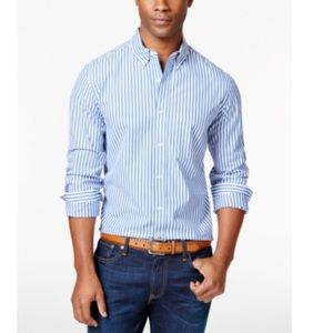Club Room Other - Club Room Men's Button Up Long Sleeve Cotton. B090