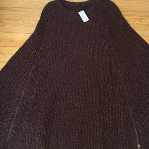 The Limited Sweaters - NWT sweater poncho