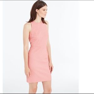 Ann Taylor Petite Sheath Dress