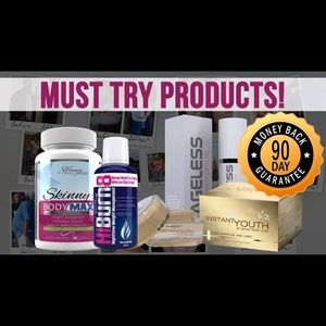 Other - Skinny Body Care Text me: 337-308-0437