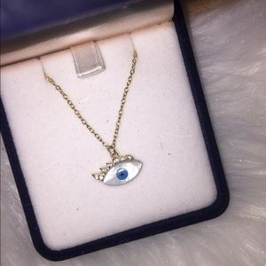 Jewelry - Third eye necklace