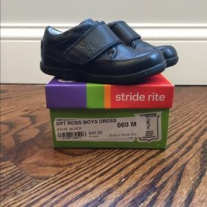 Stride Rite Other - Stride Rite boys dress shoes