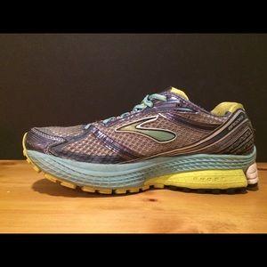 49b500edf56c Brooks Shoes - Women s Size 8.5 D Width Brooks Ghost 6 Shoes