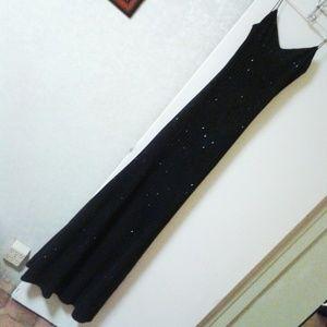 Necessary Clothing Dresses & Skirts - NWT Necessary Clothing Long Black Dress