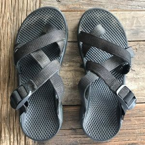 Chacos Shoes - Black Chacos Women's Sz. 6