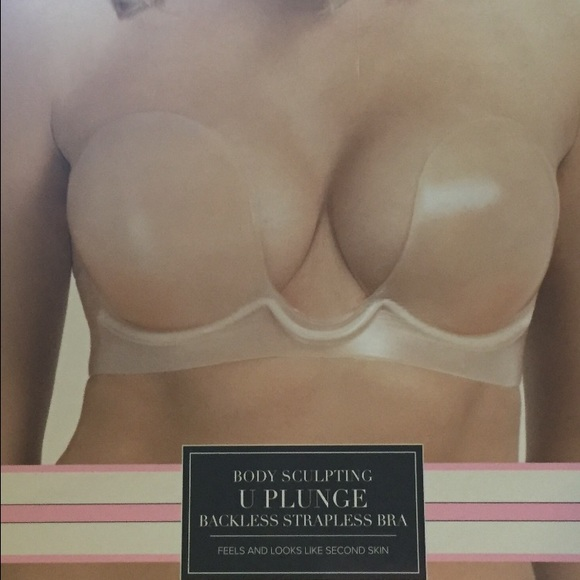 418ae7a48b FASHION FORMS (Macy s) Other - Silicone Strapless   Backless Bra