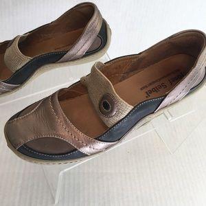 Josef Seibel Shoes - Joseph Seibel Athleisure Shoes
