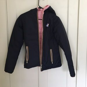 K-Way Jackets & Blazers - Winter Jacket
