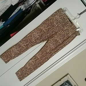 Kardashian Kollection leggings XL