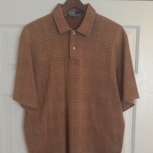 Polo by Ralph Lauren Other - Polo Ralph Lauren Houndstooth Polo Shirt