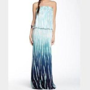 Young Fabulous & Broke Dresses & Skirts - New Young Broke & Fabulous Sydney Strapless Dress