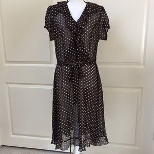MSK Dresses & Skirts - MSK Women 40's Inspired Dress