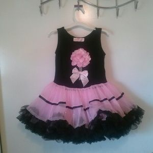 Popatu Other - Popatu tutu dress