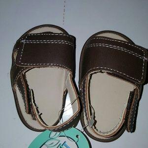 Baby Deer Other - Baby sandals