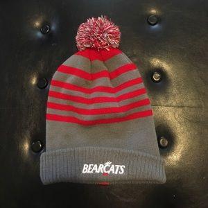 Top of the World Other - Cincinnati Bearcats Beannie