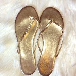 LC Lauren Conrad Shoes - LC Lauren Conrad flip flops