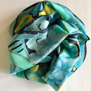 Adrienne Landau Accessories - 🆕 Adrienne Landeau Silk Scarf NWT