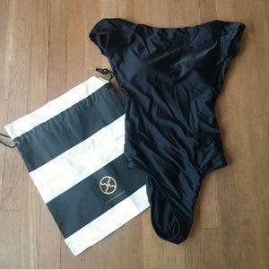 Vix Other - One hour sale! Low back vix bathing suit