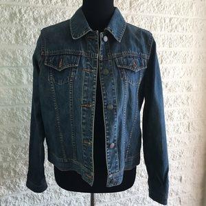 Sonoma Jackets & Blazers - Denim jacket