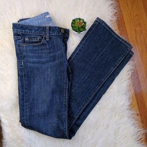 GAP Denim - Gap 1969 Limited Edition bootcut jeans