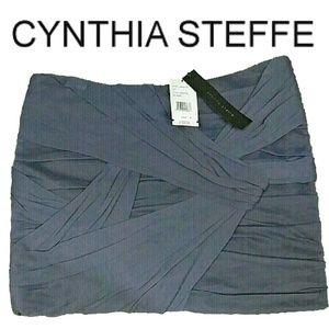 Cynthia Steffe Dresses & Skirts - Nwt Cynthia Steffe mini skirt