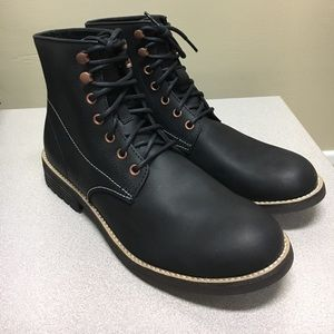 """Wolverine Other - 🌟WOW🌟 Wolverine 1883 6"""" black leather boots"""