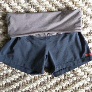 Adidas by Stella McCartney Pants - Adidas by Stella McCartney Shorts
